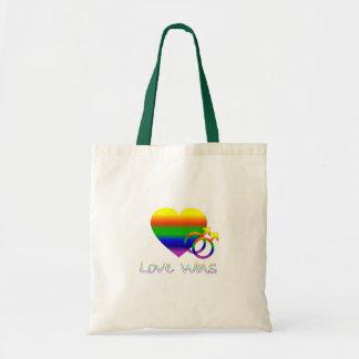 Gay Love Wins!