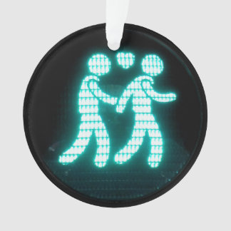 Gay Pedestrian Signal
