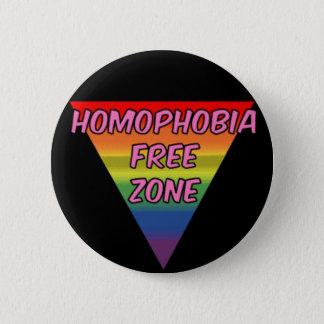 GAY PRIDE BUTTON 4