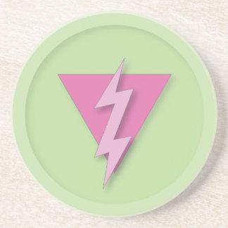 Gay Pride Electric Coaster