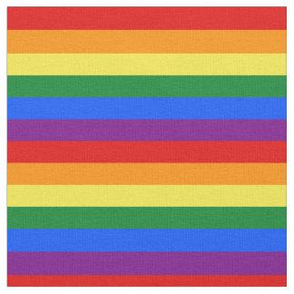Gay Pride Fabric