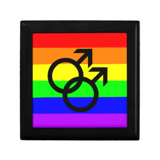 Gay Pride Gift Box