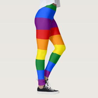 Gay Pride Leggings