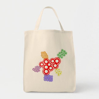 Gay Pride Radio Icon #01 Tote Bag