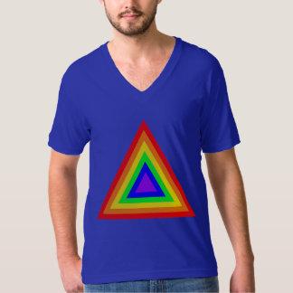 Gay Pride Triangle T-Shirt