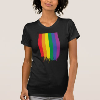 Gay Rainbow T-Shirt