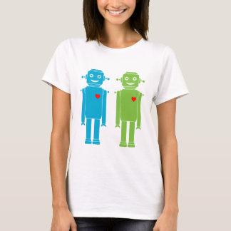 Gay Robots T-Shirt
