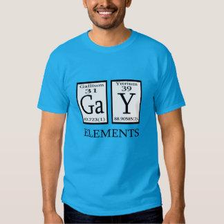 GAY shirt. Tees
