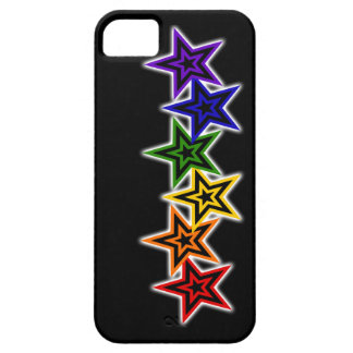 Gay Stars iPhone 5 Case