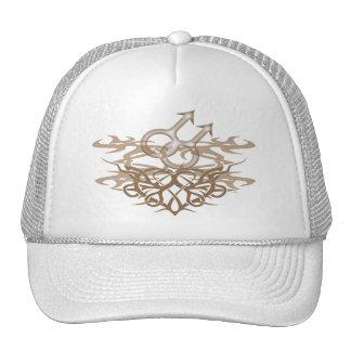 Tribal Lesbian Hat 108