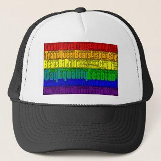 Gay Trucker Hat