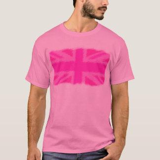 Gay UK Union Jack T-Shirt
