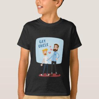 Gay uncle T-Shirt