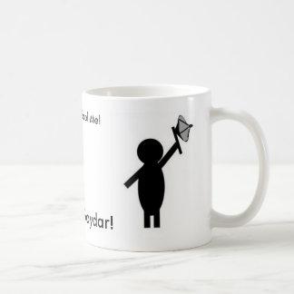gaydar, gaydar, You Don't Fool Me!, I'v... Coffee Mug