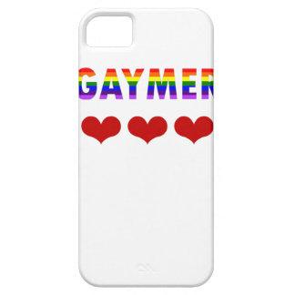Gaymer (v1) iPhone 5 cases