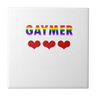Gaymer (v1) tile
