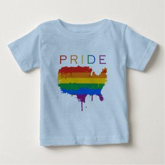 Gaymerican Pride Baby T-Shirt