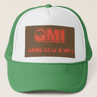 Gaymers Inc Trucker Hat