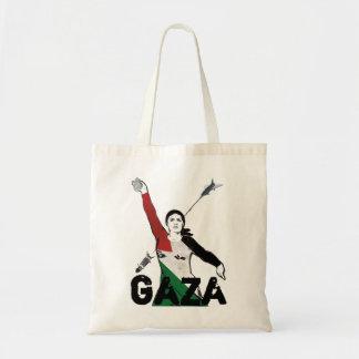 Gaza Bag...