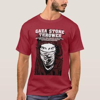Gaza stone thrower T-Shirt