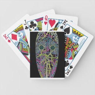Gaze Bicycle Playing Cards