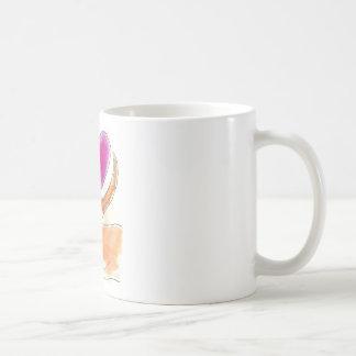 Gazelle - a mothers love coffee mug
