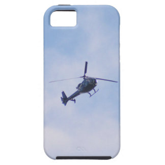 Gazelle Helicopter iPhone 5 Case
