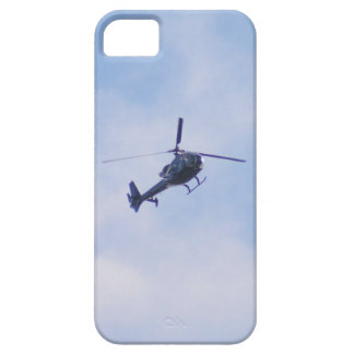 Gazelle Helicopter iPhone 5 Cover