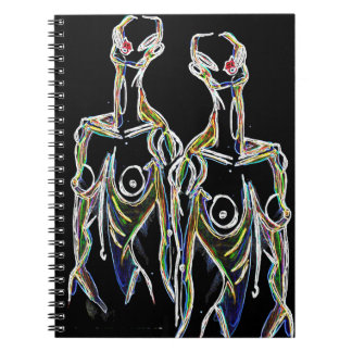 GAZING TWINS JOURNAL
