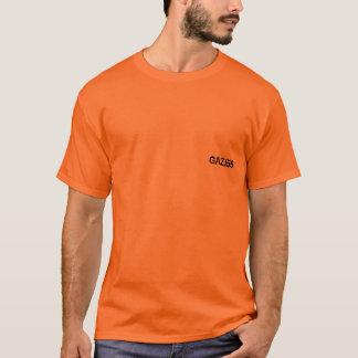 Gazj59 Team Rudy 2010 T-Shirt