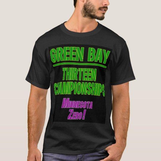 GB 13 Min 0 T-Shirt