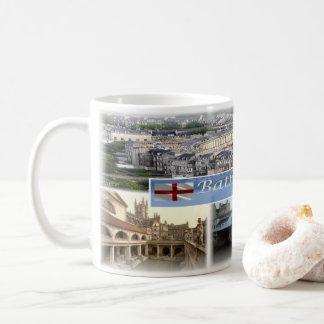 GB England -  Bath Somerset - Coffee Mug