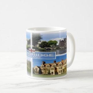 GB England - Cambridge - Coffee Mug