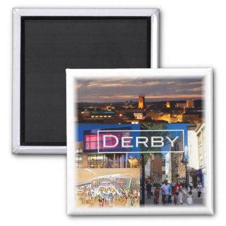 GB * England - Derby Magnet