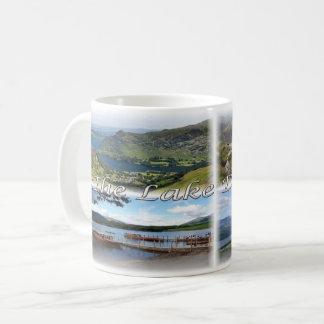 GB England - Lake District National Park - Coffee Mug