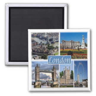 GB * England - London Magnet