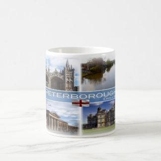GB England - Peterborough - Coffee Mug