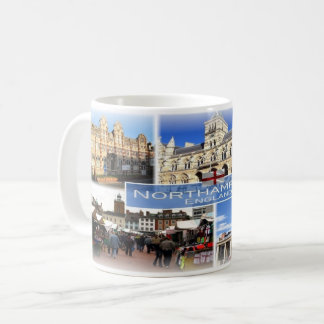 GB England -  Plymouth Devon - Coffee Mug