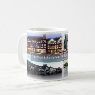 GB England -  Stratford-Upon-Avon - Coffee Mug
