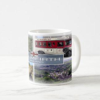 GB England - Yorkshire - Coffee Mug
