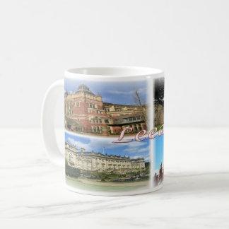 GB England - Yorkshire  - Leeds - Coffee Mug