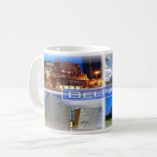 GB Northern Ireland -  Belfast - Coffee Mug
