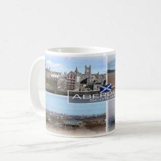 GB Scotland - Aberdeen - Coffee Mug