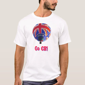 GB Success in 2012 T-Shirt