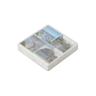 GB Wales - Llandudno Wales - Great Orme - Stone Magnets