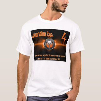 GC4-entropy T-Shirt