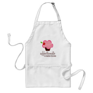 GC Affectionate Confections Apron