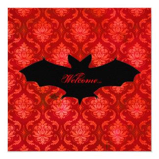 GC | Battin' a Thousand La Rouge Card