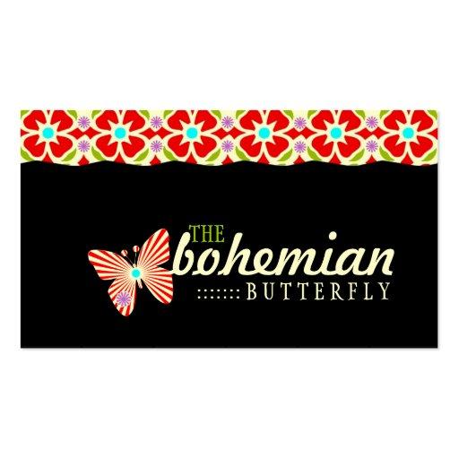 GC Bohemian Butterfly