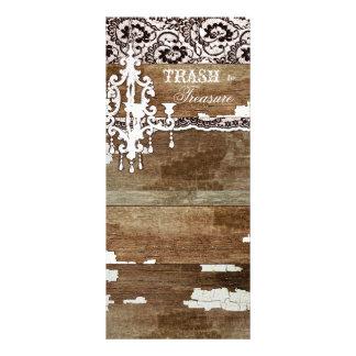 GC | Trash to Treasure Rack Card